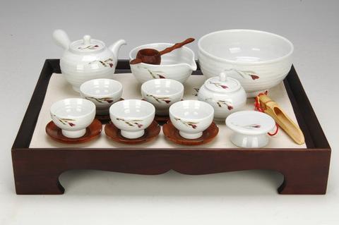 Korean Tea sets
