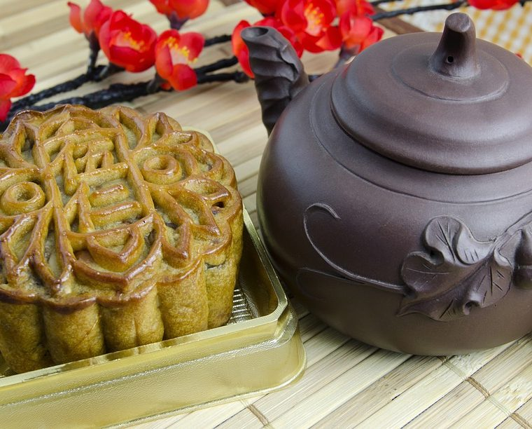 Vietnamese  Sweets