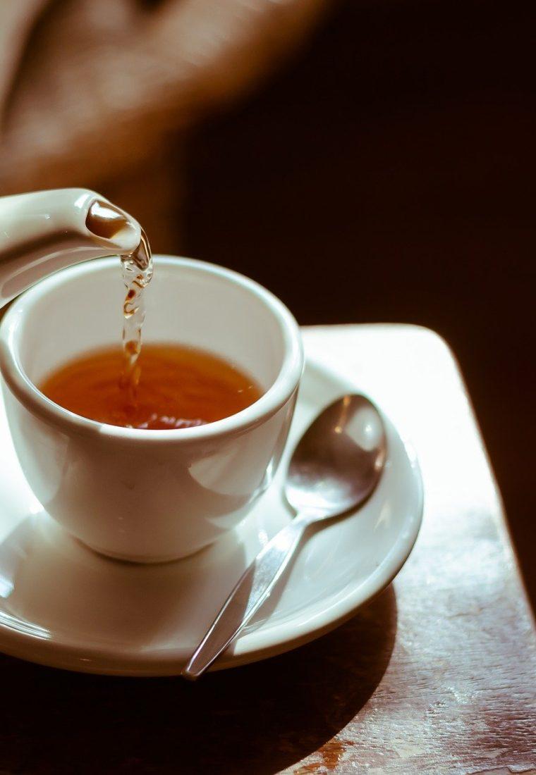 Tea and Companionship
